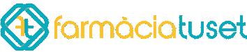Farmacia online Tuset. Profesionales desde 1957. Primeras marcas de farmacia, asesoramiento online gratuito, pago seguro y envío en 24/48h.